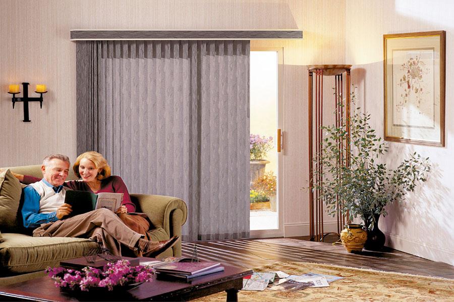 cortinas decorativas